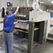 انواع دستگاه چاپ افست